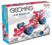 Geomag Wheels 25 pieces Reeves International 007012