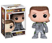Pop Movies Ender's Game 60 Petra figure Funko 037086