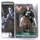 Terminator s3 T-1000 Pescadero Hospital figure Neca 398487