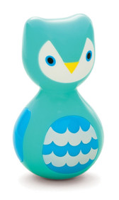 Kid o Owl Wobble toy 002425