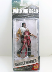The Walking Dead s6 Bungee Walker figure McFarlane 145458