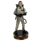 Ghostbusters Shakems Peter Venkmen talking figure Factory Ent 083734