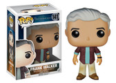 Pop Disney Tomorrowland 141 Frank Walker figure Funko 053000