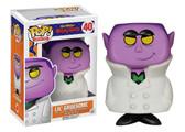 Pop Animation Hanna Barbera Wacky Races 40 Lil' Gruesome figure Funko 050276