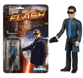 The Flash ReAction Captain Cold figure Funko 054038