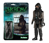 Arrow ReAction Dark Archer figure Funko 053659