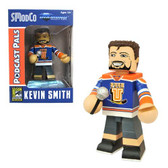SDCC Podcast Pals SDCC Kevin Smith Vinimate figure 120330