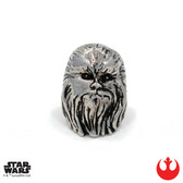 Han Cholo Star Wars Chewbacca Ring Size 11