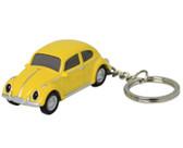Volks Wagen Type 1 Keylight yellow Beetle 681534