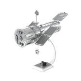 Metal Earth Hubble Telescope 3D Metal  Model + Tweezer  010930