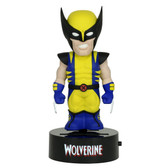 Marvel Body Solar Knockers Wolverine figure Neca 13955