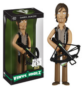 Vinyl Idolz The Walking Dead 10 Daryl Dixon figure Funko 5521