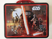 Star Wars Tin Tote -Ep 7 The Force Awakens 37600