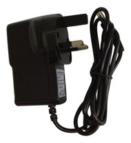 12v UK Plug Auto Charger for Rechargeable Li-ion Battery