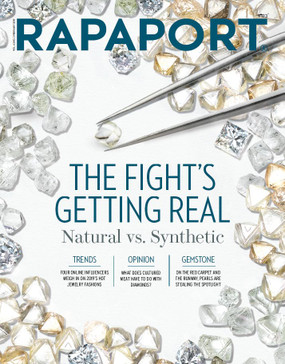 Rapaport Magazine - February 2019