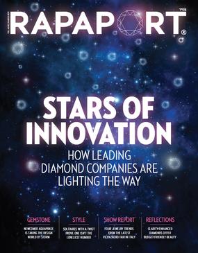 Rapaport Magazine - March 2019