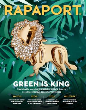 Rapaport Magazine - May 2021