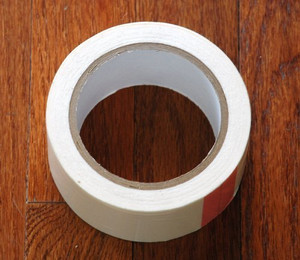 "Dean Double-Sided Heavy Duty Indoor/Outdoor Carpet Tape 2"" x 75'"