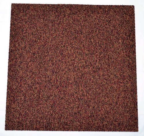 Diy Carpet Tile Squares Multicolor Tweed Dean Stair Treads