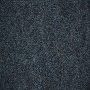 Dean Deep Sea Blue Carpet Runner - Indoor/Outdoor Patio Deck Boat RV Grill Entrance Carpet/Runner Rug Mat - Size: 4' x 6'