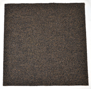 DIY Carpet Tile Squares - Riverbed - 48 SF Per Box -12 Pieces Per Box