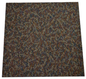 Dean DIY Carpet Tile Squares - Riverside - 48 SF Per Box -12 Pieces Per Box