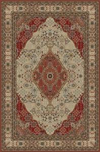 "Dean Emporer Claret Traditional Oriental Area Rug 7'10"" x 9'10"" (8x10)"
