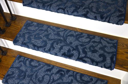 Bullnose Carpet Stair Treads Runners Rugs