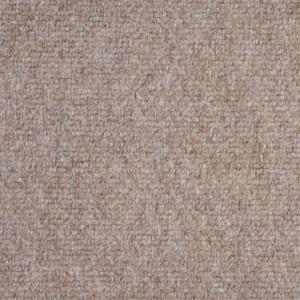 Dean Indoor/Outdoor Carpet/Rug - Beige - 6' x 25' UV Stabilized