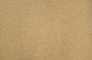 Dean Gold 2' x 6' Serged Carpet Runner Rug