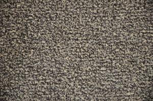 Dean Indoor/Outdoor Carpet Beige & Black Tweed Artificial Grass Turf Area Rug 6' x 8'