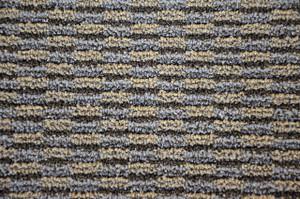 Dean Indoor/Outdoor Tybee Island Gray Patio Deck Boat Entrance Area Rug/Carpet 6'x8'