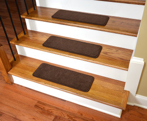 Stair Treads 8 Inch Depth Smaller