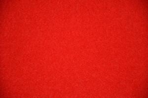 Dean Red Indoor/Outdoor Patio Deck Boat Entrance Event Carpet/Rug Runner Mat - Size: 6' x 50'