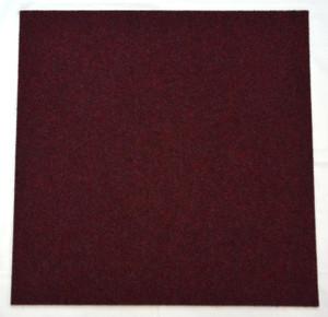 DIY Indoor/Outdoor Anti-Slip Carpet Tile Squares - Desert Rose