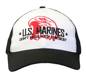 Marine-Trucker-Hat