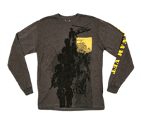 MADE IN USA Pocket L/S  T-Shirt - Vietnam