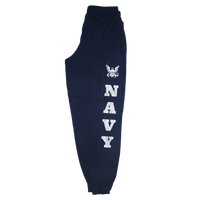 Made in the USA: US Navy Jersey Knit Lounge Pants