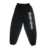 MADE IN USA Jersey Knit Lounge Pants  - Marines