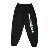 MADE IN USA Jersey Knit Lounge Pants  - Vietnam Vet