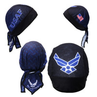 Headwrap - Air Force