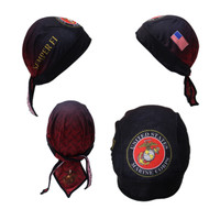Headwrap - Marines