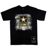 US Army Graphic T-shirt
