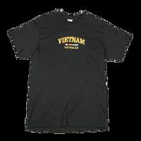 T-Shirts - Full Front - Vietnam Veteran