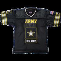 US Army Football Jersey