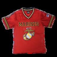 US Marines Football Jersey