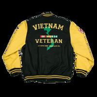 Jackets - Varsity - Vietnam Veteran