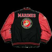 Jackets - Varsity - Marines