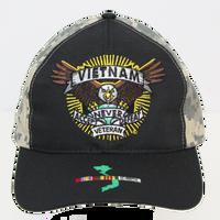 MADE IN USA Caps Defender - Vietnam Vet