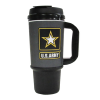 MADE IN USA Travel Mugs - Army